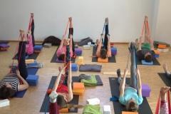 Víkendy s jógou